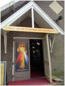 deur van barmhartigheid